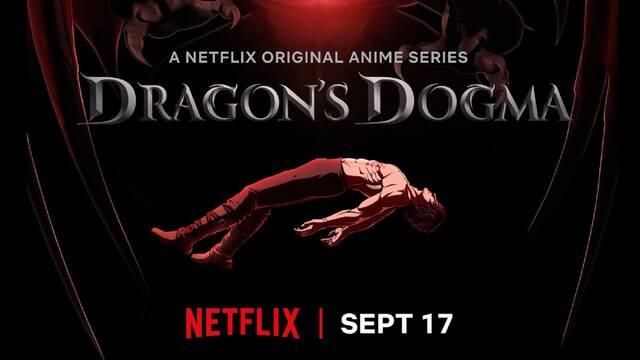 Dragon's Dogma Netflix anime fecha de estreno