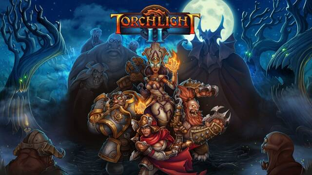 Epic Games Store regala Torchlight 2 esta semana.
