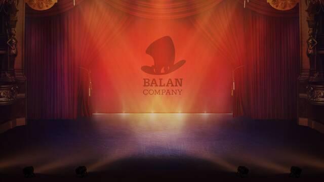 Balan Company, una nueva marca de Square Enix centrada en juegos de acción.