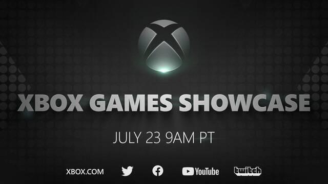 Xbox Games Showcase: nuevos detalles del evento digital de Microsoft.