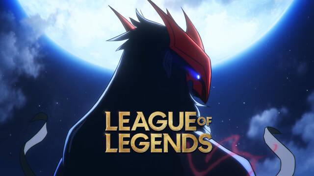League of Legends: Tráiler anime adelanta la llegada de Yone como próximo campeón