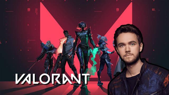 """Valorant: El DJ Zedd muestra su pasión por el juego en su última canción """"Funny"""""""