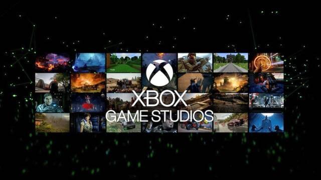 Los juegos de Xbox Game Studios se podrán jugar tanto en Xbox One como en Xbox Series X.