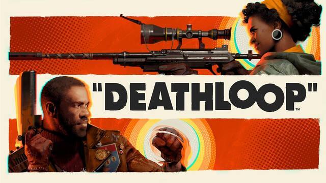 Deathloop PS5 y PC vídeo gameplay español