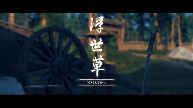 Por Tsushima al 100% en Ghost of Tsushima