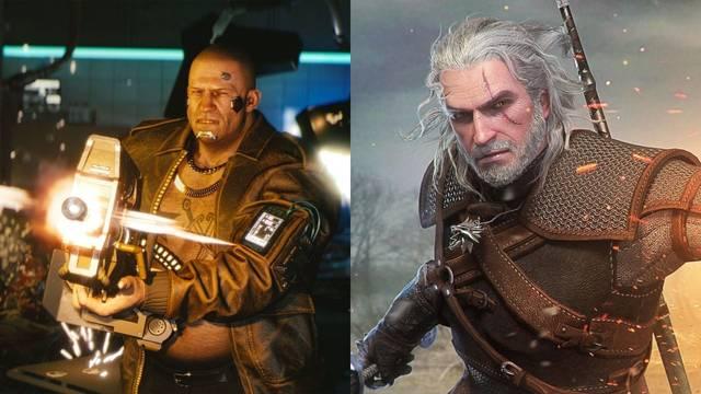 Cyberpunk 2077 quiere ser tan innovador como The Witcher 3 lo fue en su día.