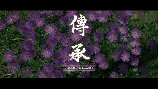 La leyenda de Tadayori al 100% en Ghost of Tsushima