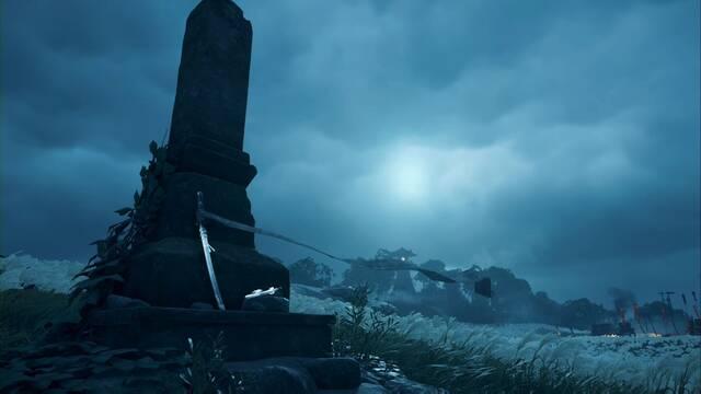 TODOS los pilares del honor en Ghost of Tsushima y recompensas