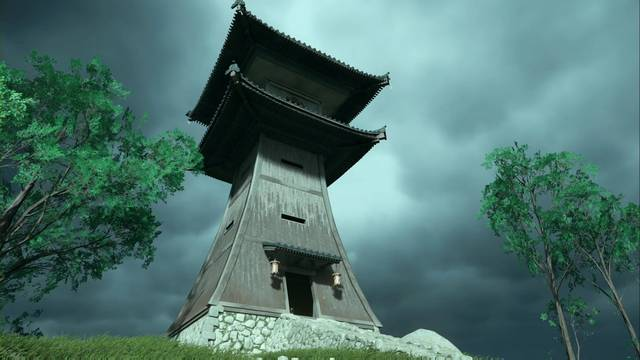 TODOS los faros en Ghost of Tsushima y dónde encontrarlos