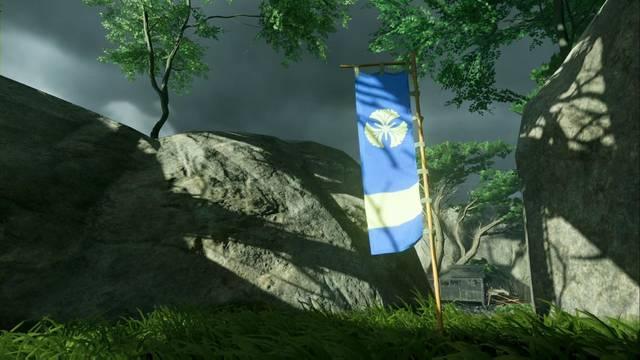Estandartes Sashimono en Ghost of Tsushima: cómo encontrarlos y recompensas