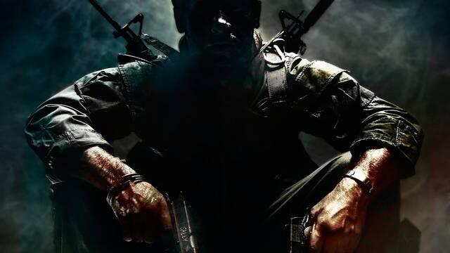 Call of Duty Black Ops Cold War Filtración The Red Door