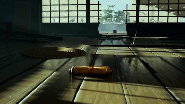 TODOS los documentos en Ghost of Tsushima y cómo conseguirlos