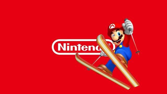 Nintendo registra la marca Mario Sports