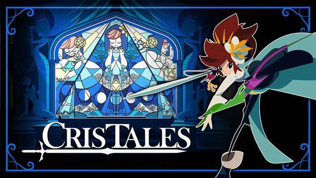 La demo de Cris Tales ya disponible en PS4, Xbox One y Switch.
