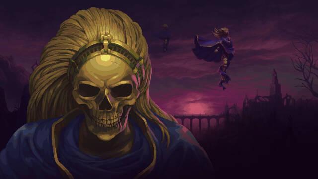 Blasphemous recibirá un DLC gratuito el 4 de agosto.