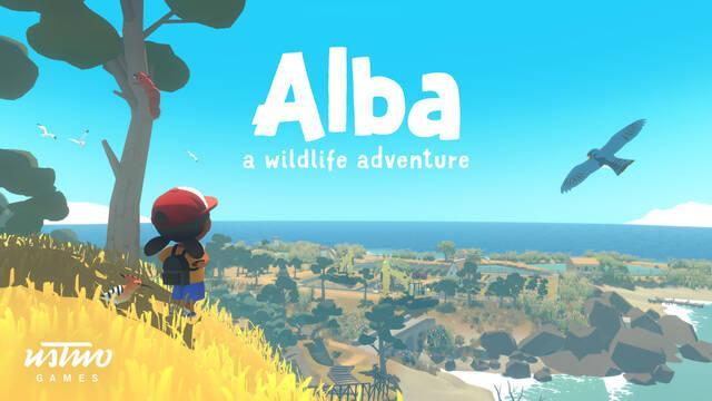 Alba: A Wildlife Adventure es lo nuevo de los creadores de Monument Valley.