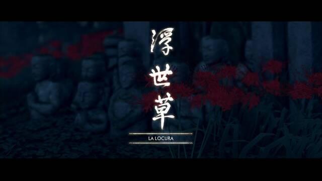 La locura al 100% en Ghost of Tsushima