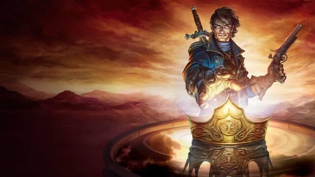 Fable Xbox games showcase
