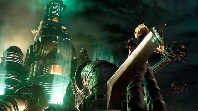 Final Fantasy 7 Remake episodio 2