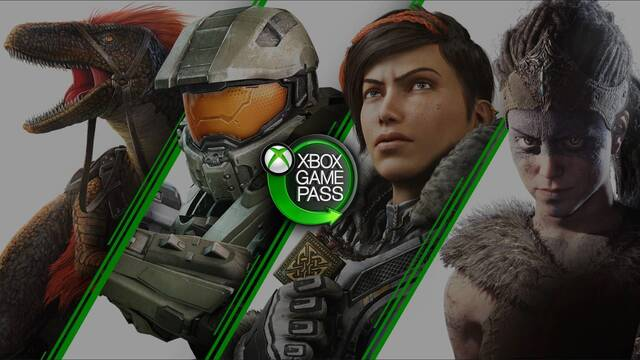 Xbox Game Pass Switch PlayStation