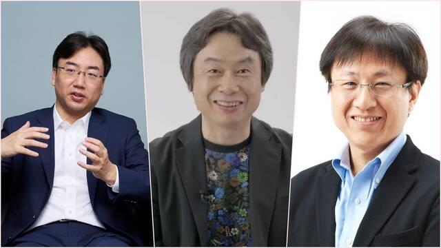 Nintendo Sueldos Directivos