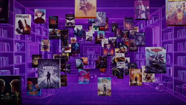 GOG Galaxy 2.0 Epic Games Store