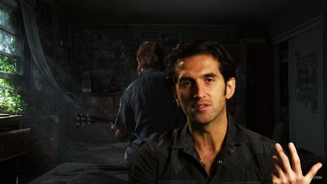 Josef Fares alaba a Naughty Dog