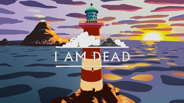 I am Dead se lanza en septiembre