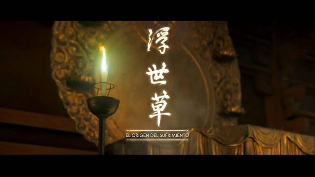 El origen del sufrimiento al 100% en Ghost of Tsushima