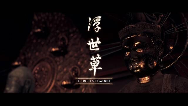 El fin del sufrimiento al 100% en Ghost of Tsushima