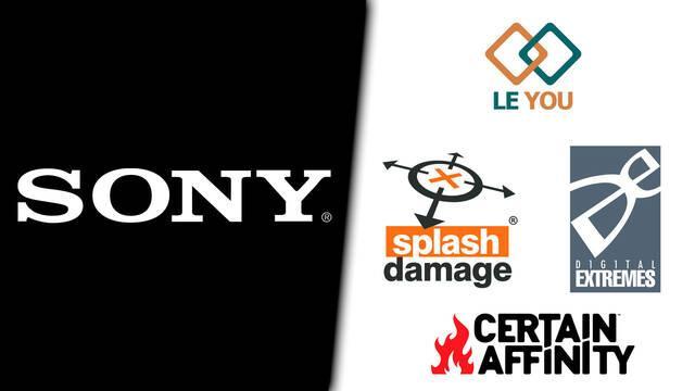 Sony estudia comprar Leyou Technologies