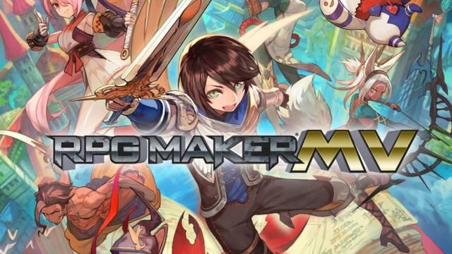 RPG Maker MV fecha de lanzamiento