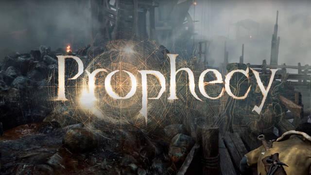 Prophecy juego cancelado Sucker Punch