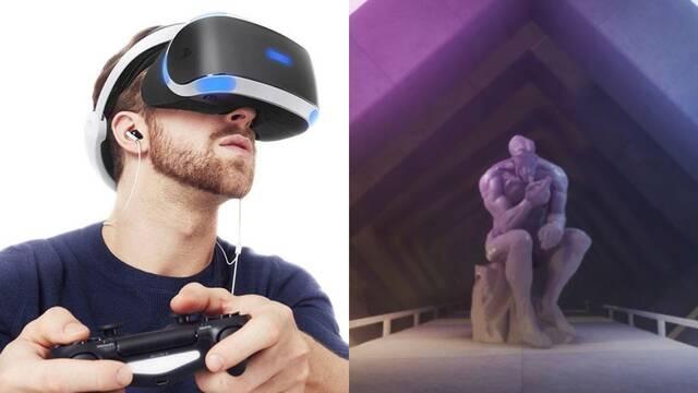 Dreams ya disponible para VR.