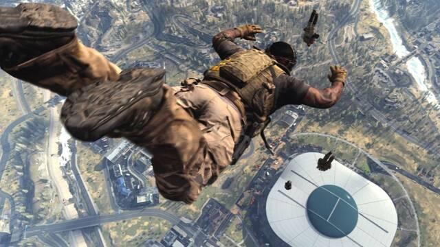 Call of Duty: Warzone anticipa su quinta temporada.