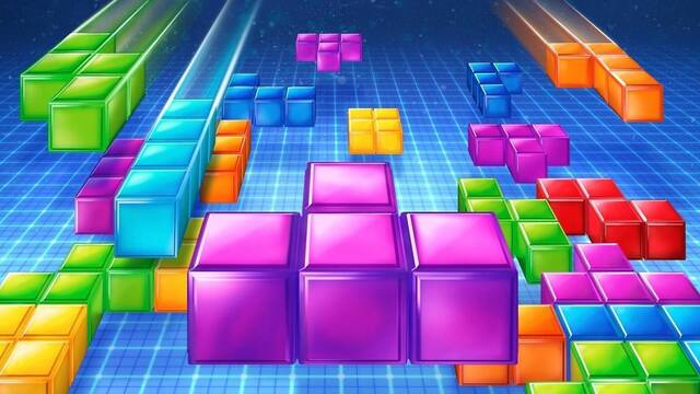 Tetris película