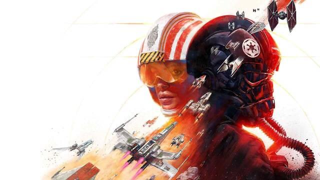 Star Wars: Squadrons sin versión PS5 y Xbox Series X