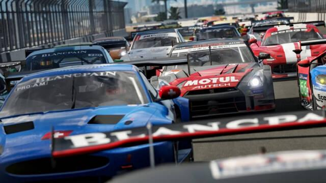 Forza Motorsport 8 Xbox Series PC apuntarse beta prueba formulario