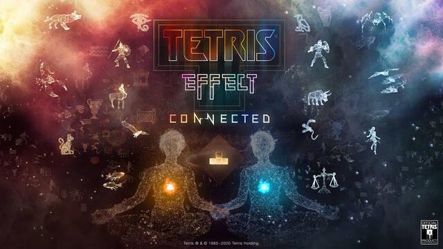 Tetris Effect: Connected anunciado