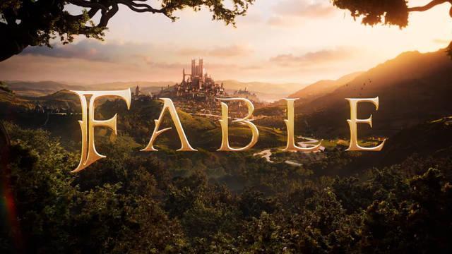 Fable Xbox Series X tráiler