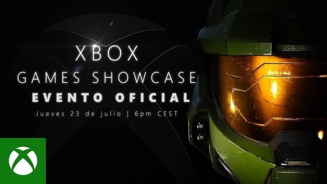 Xbox Games Showcase retransmisión en directo