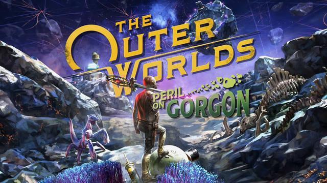 The Outer Worlds: Peril on Gorgon DLC en septiembre