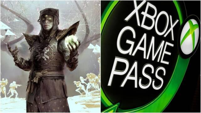 Destiny 2 llegará a Xbox Game Pass este año.