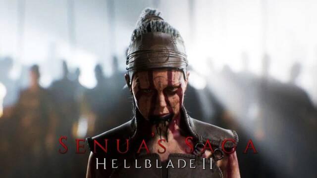 Hellblade 2 nos lleva a Islandia