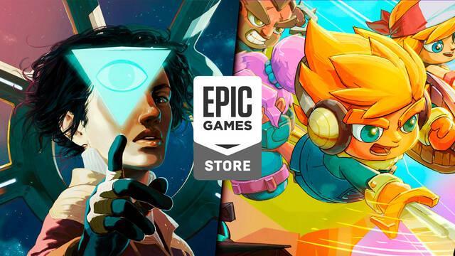 Tacoma y Next Up Hero gratis en Epic Games Store