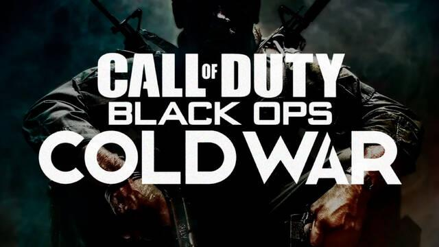 Call of Duty: Black Ops Cold War en Warzone ARG pistas puzle