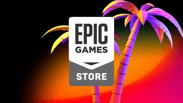 Epic Games Store rebajas verano