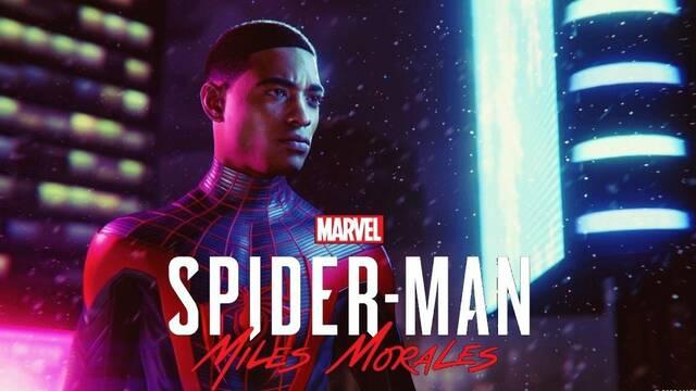 El actor de Miles Morales