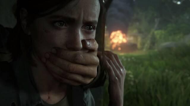 The Last of Us: Más de 2000 personas colaboraron en su desarrollo.