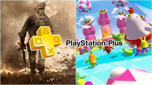 Los juegos de PS Plus de agosto 2020